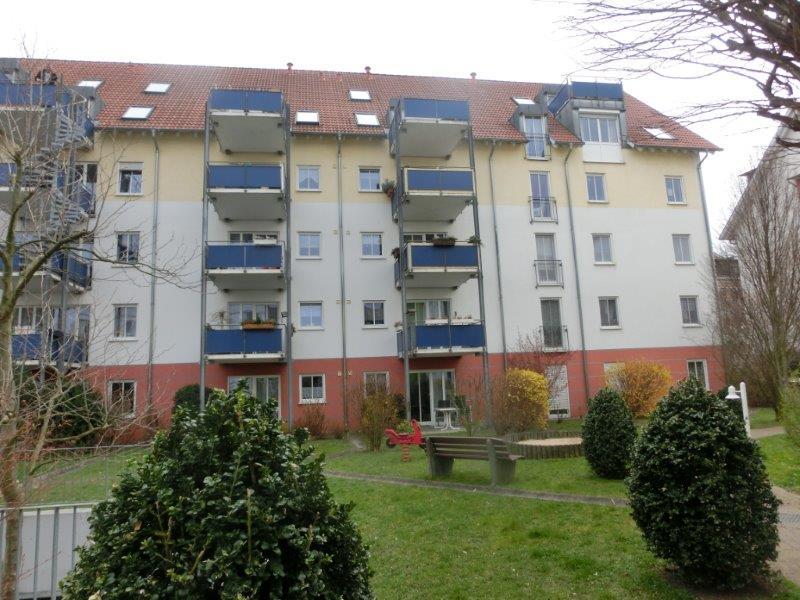 Zehlendorf Kapitalanlage ca. 3% Rendite !!! verkauft!