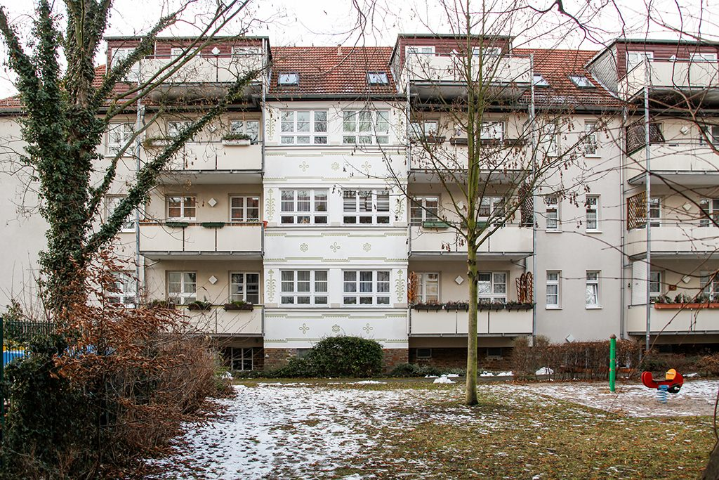 Leipzig Gohlis Nord 9 Wohneinheiten Schöner Altbau 1930 2050€/m2 verkauft